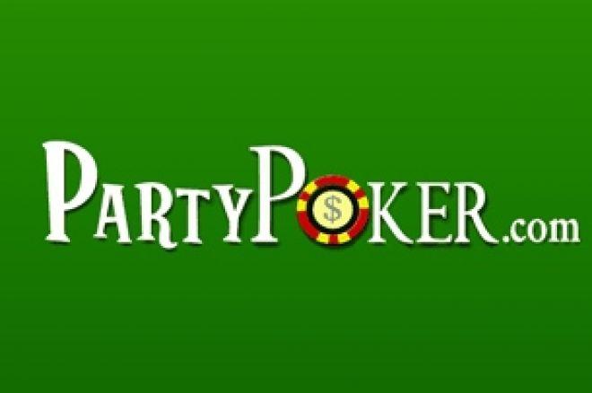 Spil Med I En Eksklusiv Freeroll For Danske Førstegangsindskydere Hos PartyPoker 0001