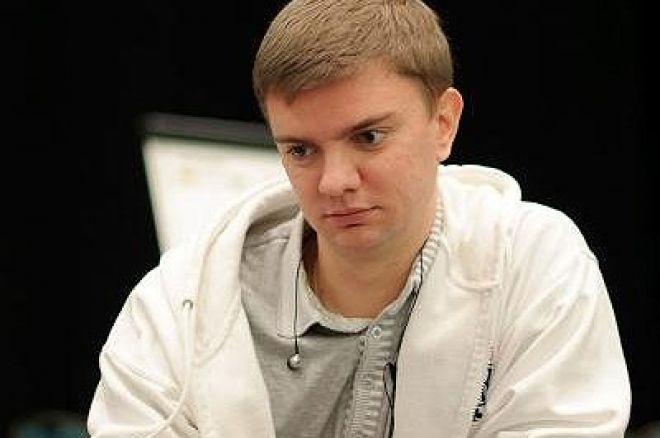 Дмитрий Стельмак: