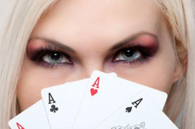 Не совсем серьёзно: самые красивые покеристки 0001