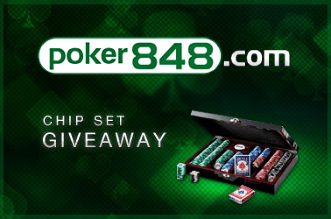 Poker848
