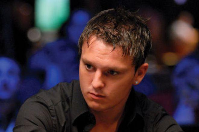 Победитель турнира  Aussie Millions с бай-ином $100,000 - Сэм... 0001