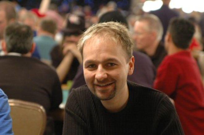 Nowości ze świata pokera - 24 stycznia 0001