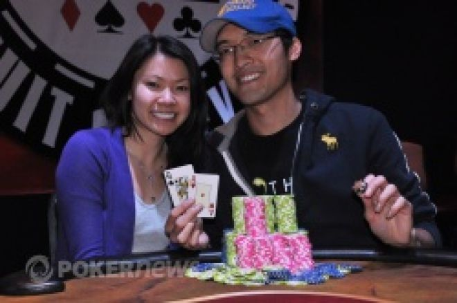Huy Nguyen vinnerWorld Series of Poker Circuit Main Event i Choctaw ($232.706) 0001