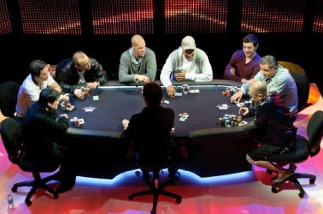 Ikdienas turbo apskats: Aussie Millions Million Dollar Cash Game, pirmais 2011. gada EPT... 0001