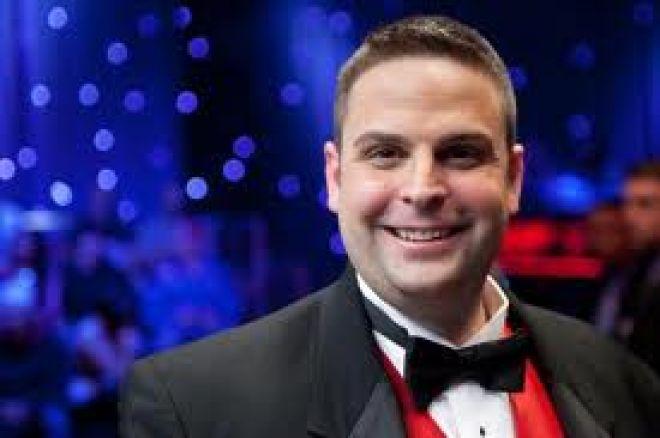 Entrevista de PokerNews: El Vicepresidente de WSOP y director del torneo Jack Effel 0001