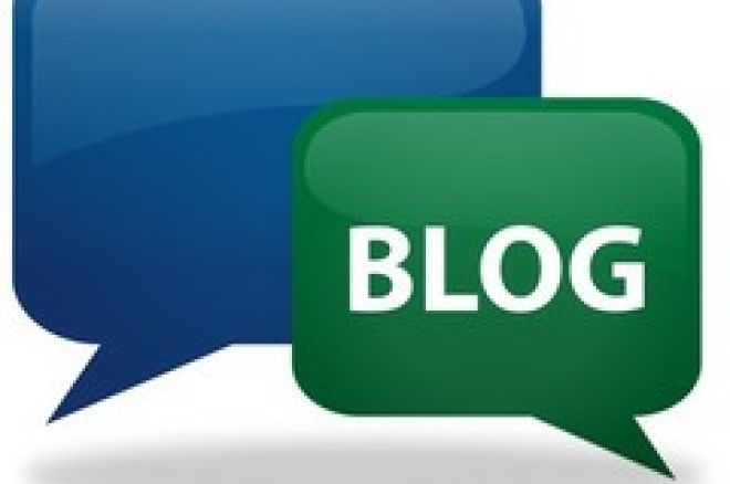 """Przegląd blogów graczy """"High Stakes"""" 0001"""