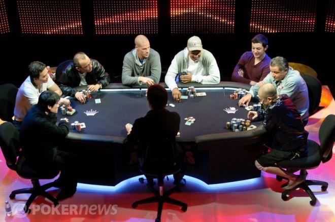 покер кеш игра