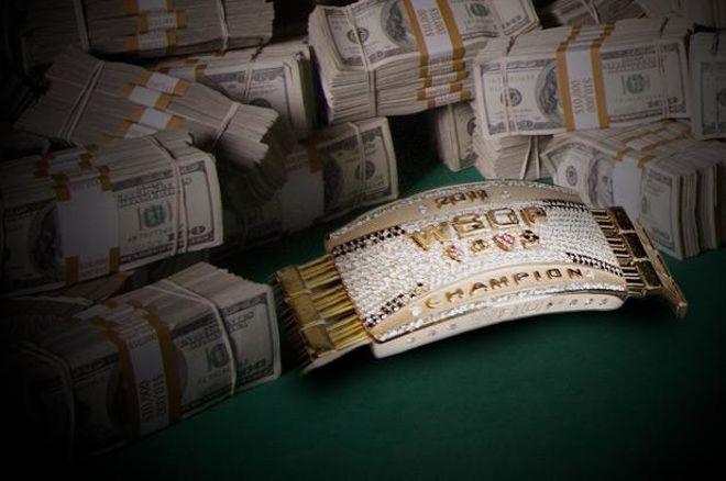 Elkészült a 2011-es WSOP programja 0001