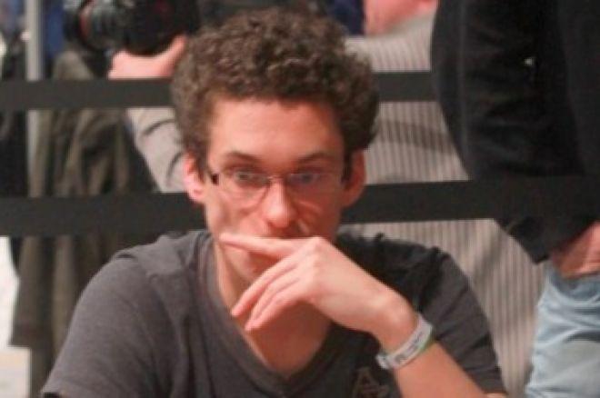Guillaume De La Gorce