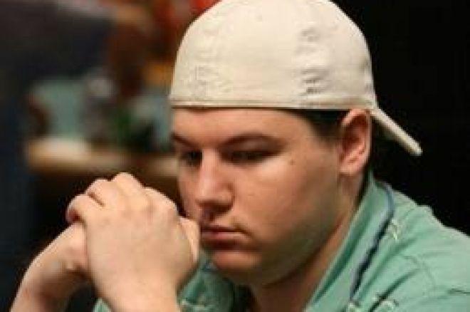 """Shaun Deeb es el mayor beneficiario de los """"Multiple Entry Tournaments"""" 0001"""