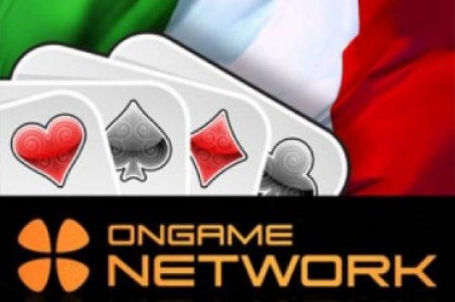 Ongame сключва стратегически договор с испанска онлайн покер зала 0001