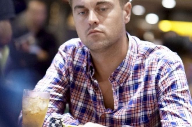 William Thorson leder $5,300 Pot Limit Omaha i Aussie Millions 2011