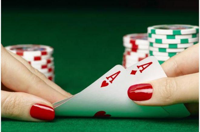 Kada moteris triumfuos WSOP pagrindiniame turnyre? 0001