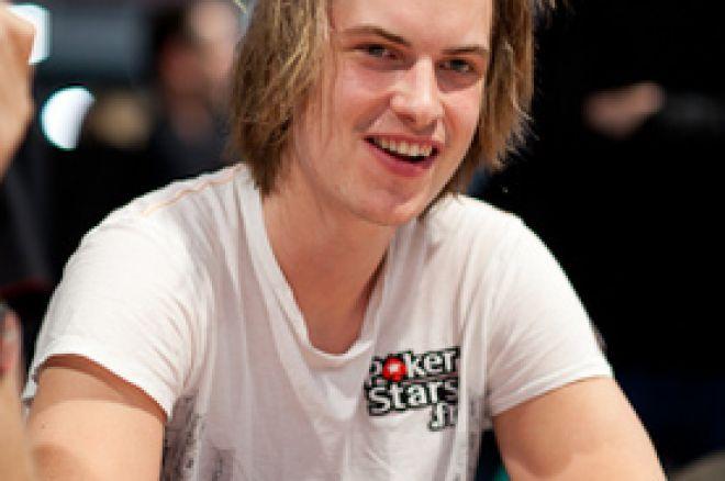 European Poker Tour - Deauville Dag 1a: Per Lovbak videre til dag 2 -  Viktor Blom i toppen 0001