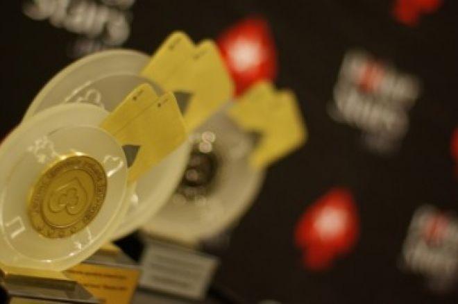 PokerStars.net LSPT Panevėžio etapo tvarkaraštis ir struktūra 0001