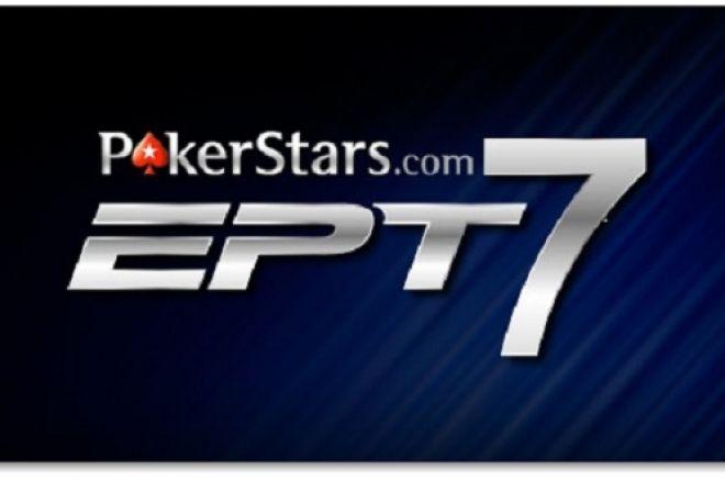 12 svenskar vidare till dag 2 PokerStars EPT Deauville 2011
