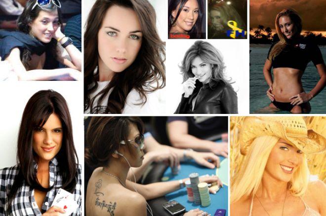 Ne visai nopietni: Skaistākās sievietes pokerā 0001