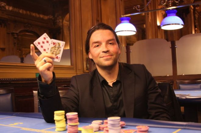 Tournois de poker clichy montmartre manfred singer poker