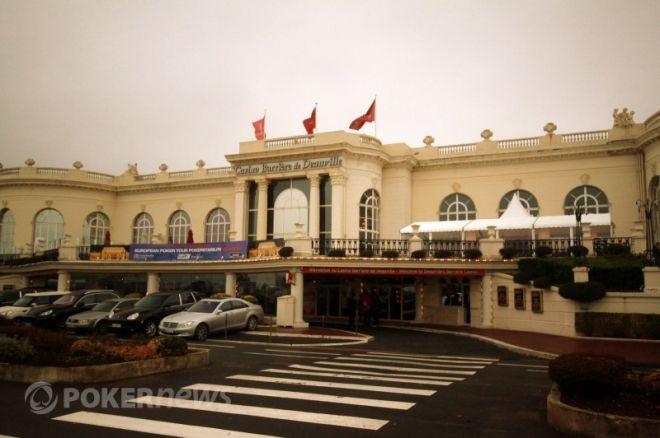 European Poker Tour Deauville Dag 3: Phillip Jacobsen Videre Til Dag 4 0001