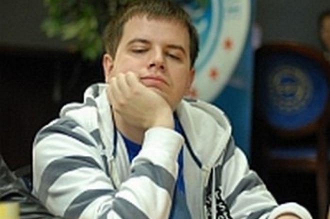 Co myśli Jack? - Radosław Jedynak członkiem  Full Tilt Poker Pro 0001