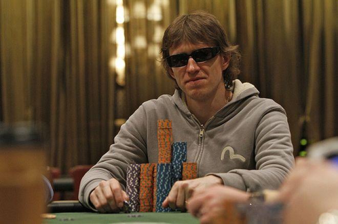 Kuzmin gana el WPT Southern Poker Championship 0001