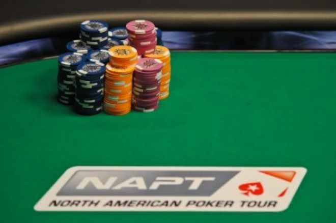 2010. gada TOP 10 stāsti: #3, Ziemeļamerika saņem savu pokera tūri 0001