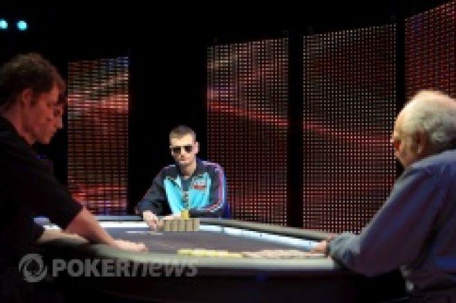 David Gorr vant 2011 Aussie Millions Main Event og AUD$2.000.000! 0001