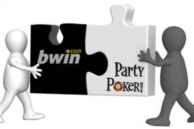 Bwin a PartyGaming se spojí 0001