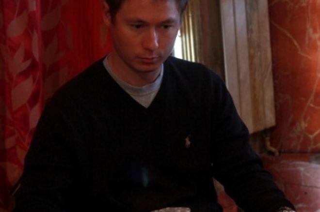 European Poker Tour Deauville: Phillip Jacobsen Fik En 10. Plads 0001