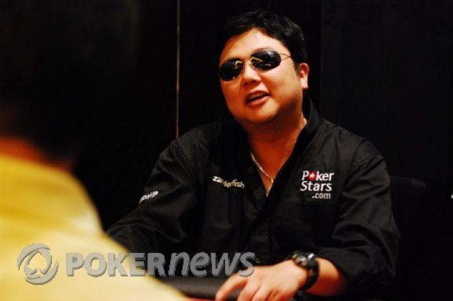 Pokerspelaren David Saab anhållen och anklagad för knarksmuggling
