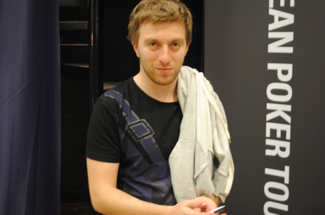 """Дмитрий Виткинд: """"в хедз-апе я просто переиграл... 0001"""