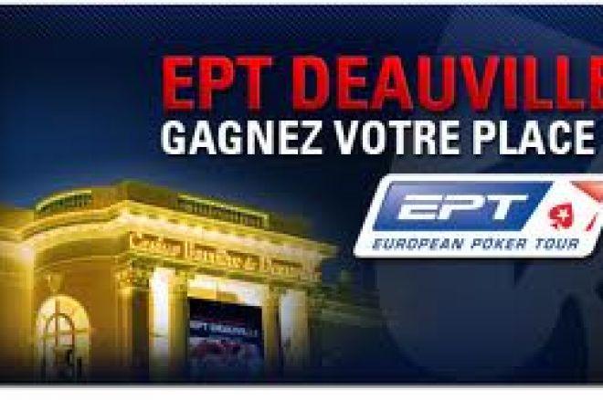 Сыгран финальный стол Европейского покерного... 0001