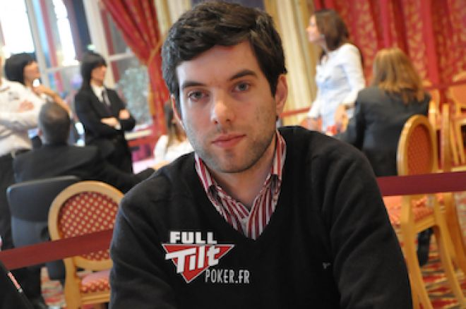 joao barbosa full tilt poker