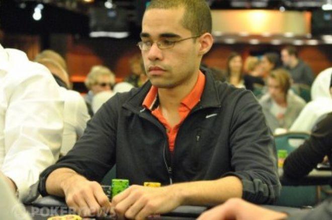 "Онлайн покер резултати: Anthony ""wwwBTHEREcom"" Gregg и Anthony ""BtCh I... 0001"