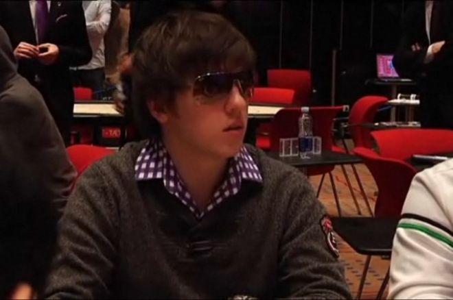 Dienos naujienos: EPT €10,000 šalutiniame turnyre trečią vietą laimi Kristijonas... 0001