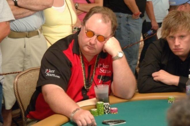 """Dienos naujienos: Gregas Raymeris palieka PokerStars, sukčiavimo skandalas """"Dom... 0001"""
