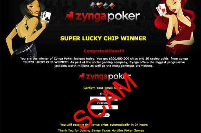 Un hacker roba fichas de poker a través de Facebook haciéndose con 53.000 libras 0001