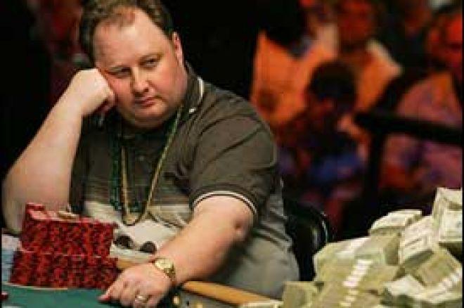 Greg Raymer odchodzi z  Team PokerStars Pro 0001