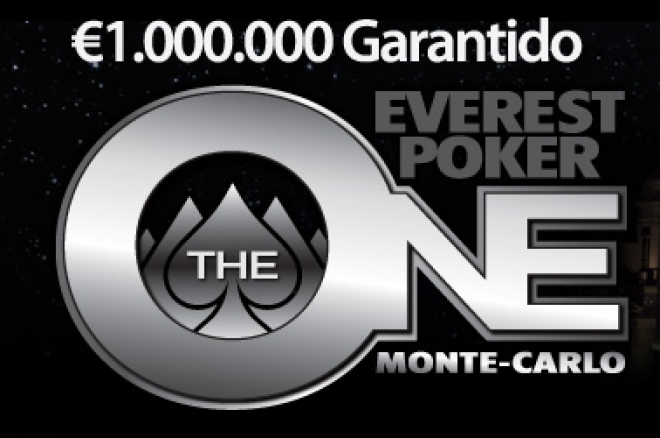 everest poker one