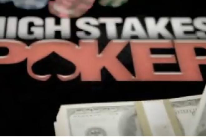 High Stake Poker sesong 7 teaser  - premiere 28. februar 0001