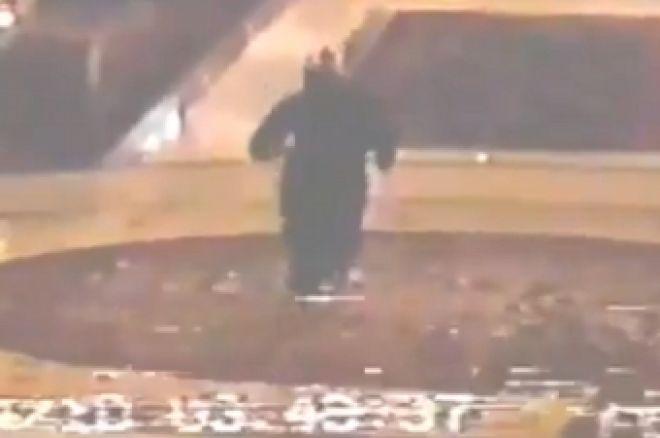 Bellagio ranet er blitt oppklart etter 6 uker intens spaning fra politiet i Las Vegas 0001
