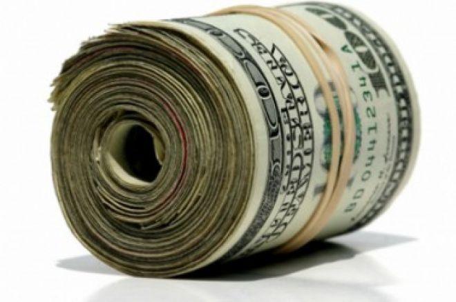 Dodejte vašemu bankrollu injekci v podobě  $50 0001