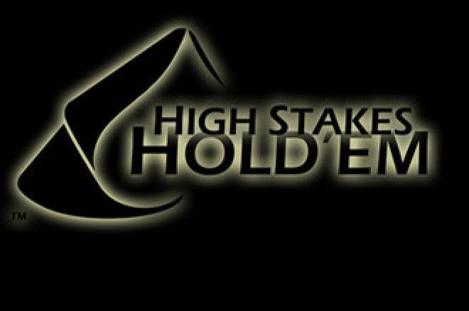Кратко о главном: Новое покерное телешоу... 0001