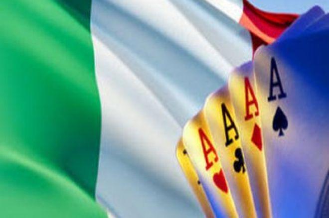 Márciustól nyitott lesz az olasz online szerencsejáték ipar 0001
