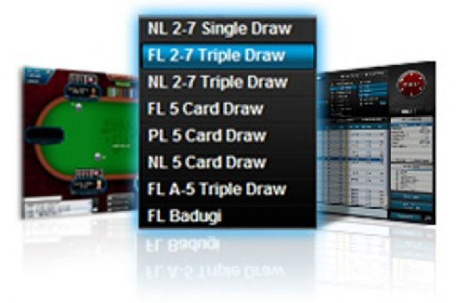 Full Tilt Poker draw игри