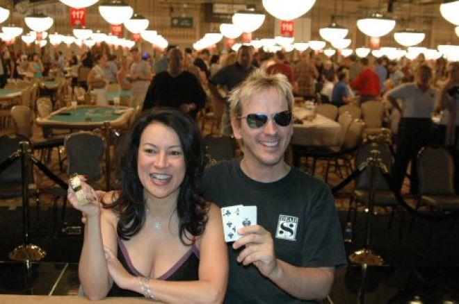 Niezbyt serio - gwiazdy grające w pokera 0001