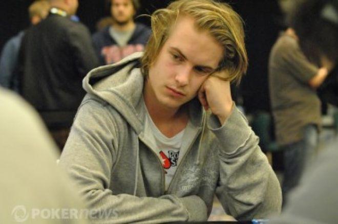 """Viktor """"isildur1"""" Blom vinner på PokerStars"""