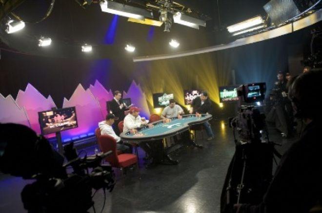 ТВ покер