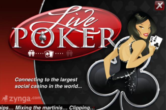Ето ти чудесия: Zynga Poker пълни къщата и на живо с PokerCon 0001