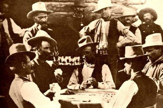 Istorijos kampelis: Amarillo Slimo pokerio super taurė 0001